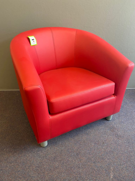 Picture of RS 6 - Tub Chair