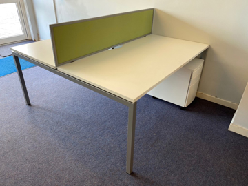 Picture of SD 9 – Narbutas 1600 x 1640mm Bench Desk