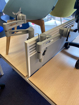 Picture of SD 6 – Narbutas 1600 x 1640mm Bench Desk