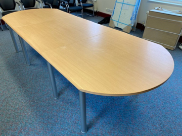 Picture of MT 3 - 3 Piece Meeting Table