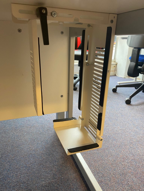 Picture of ACC 3 - Under Desk CPU Holder