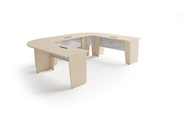 Picture of Succes 3 Table