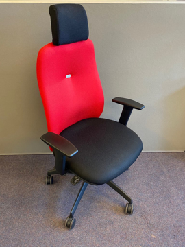 Picture of OC 28 – Operators Chair