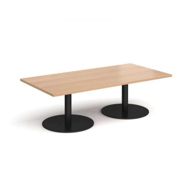 Picture of Monza Rectangular Table