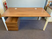 Picture of SD 15 - 1600mm Straight Desk And Pedestal