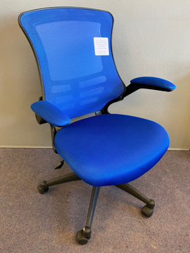 Picture of OC 8 – Operators Chair