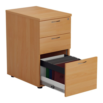 Picture of Express – Desk High Pedestal
