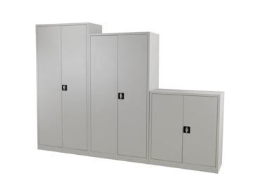 Picture of Express Metal Double Door Cabinet