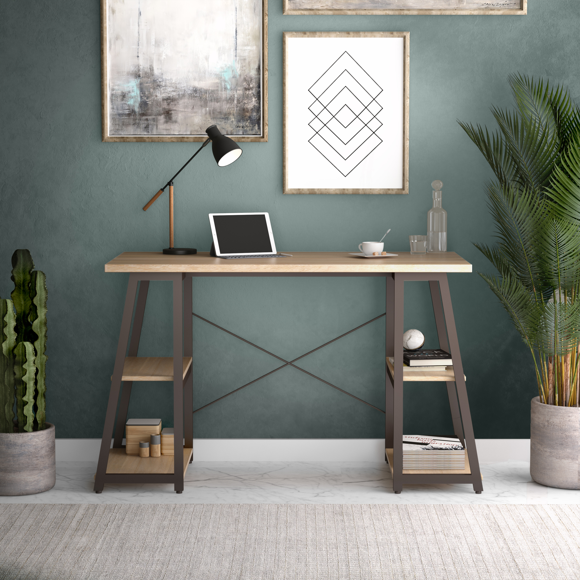 Picture for category Home Office Desks