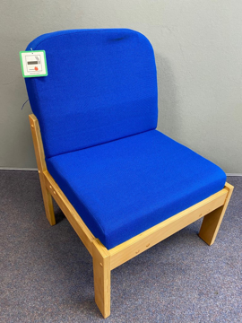 Picture of RS 1 – Juplo Reception Chair