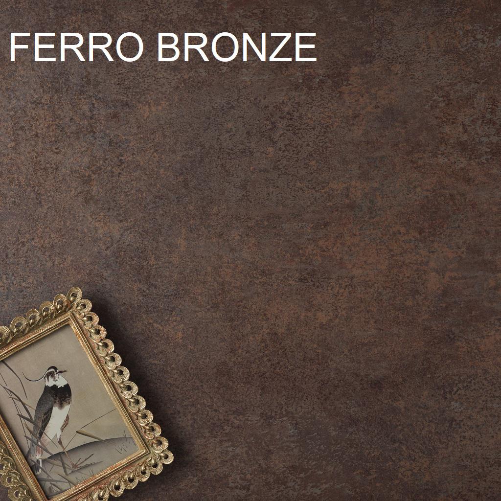 Ferro Bronze