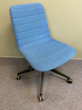 Picture of MC 5 – Senator Meeting Chair