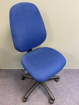 Picture of OC 9 – Operators Chair