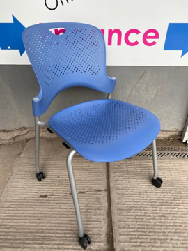 Picture of MC 28 – Herman Miller Caper  Visitors Chair