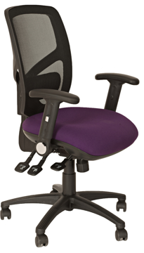 Picture of Gazelle Mesh Task Chair