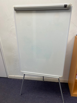 Picture of ACC 5 – Wipeboard/Flipchart