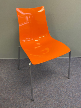 Picture of KB 13 – Designer Visitor/Bistro Chair