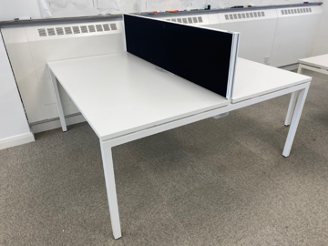Picture of SD 19 – 1600 x 1640mm Bench Desk