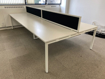 Picture of SD 18 – 3200 x 1640mm 4 Person Bench Desk