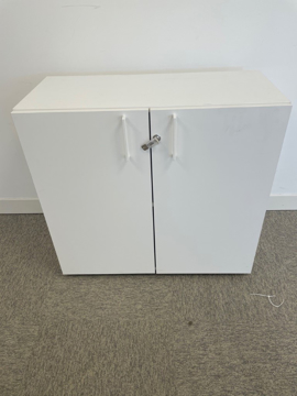 Picture of ST 9 – Double Door Stationery Cabinet