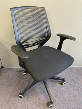 Picture of OC 6 – Operators Chair