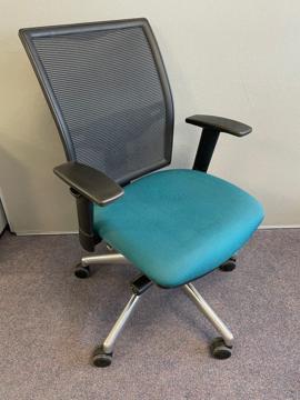 Picture of OC 2 – Elite Operators Chair