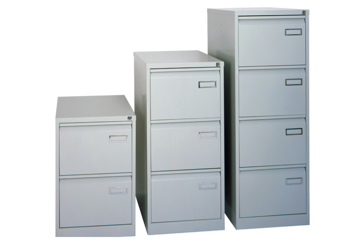 Picture of Bisley Public Sector Filing Cabinets