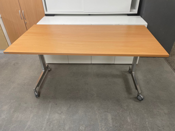 Picture of MT 7 - Flip Top Wiesner Hager Meeting Table