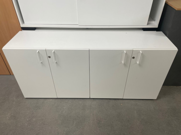 Picture of ST 7 – Double Door Stationery Cabinet