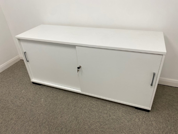 Picture of ST 10 – Sliding Door Stationery Cabinet