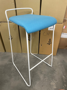 Picture of KB 7 - Bar Stool