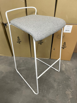 Picture of KB 9 - Bar Stool