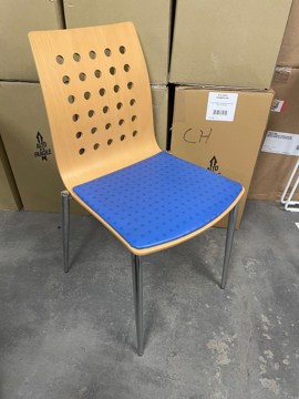 Picture of KB 14 – Visitor/Bistro Chair