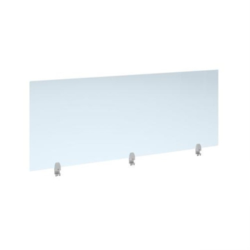 Picture of Fixed Acrylic Covid Screen