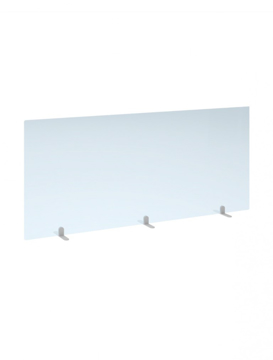 Picture of Freestanding Acrylic Covid Screen