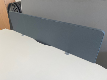 Picture of DMS 1 – 1200mm Desk Top Screen