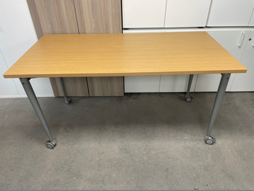 Picture of MT 3 - Flip Top Meeting Table