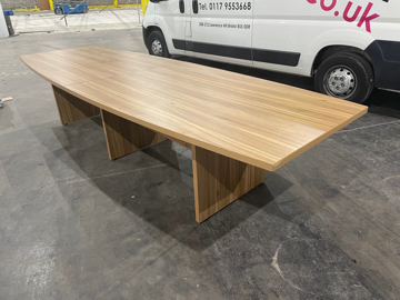 Picture of MT 10 - Meeting/Boardroom Table