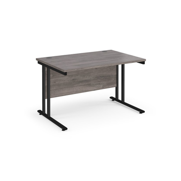Picture of CONTRACT ii – 800mm Deep Straight Cantilever Desk