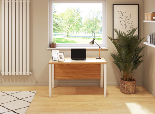 Picture of Goalpost Home Office Desk