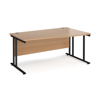 Picture of CONTRACT II – Wave Cantilever Desk