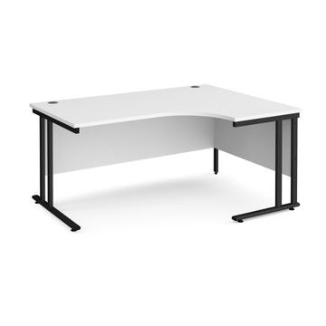 Picture of CONTRACT II – Curved Desk